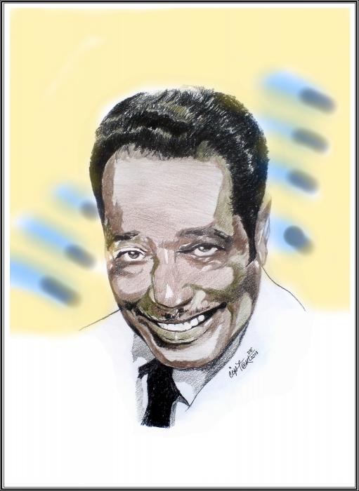 Duke Ellington by cipta